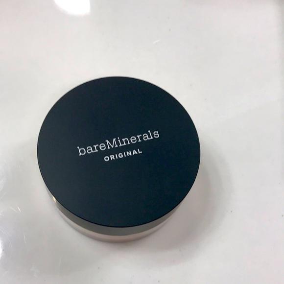 Bare Minerals Original Foundation $25